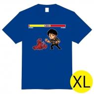 キベザリTシャツ フルーツVer.(サイズXL) / ゲームセンターCX