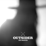 OUTSIDER (アナログレコード)