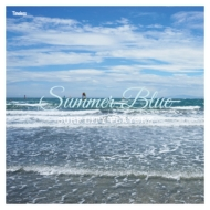 Summer Blue / Summer Story (7インチシングルレコード)