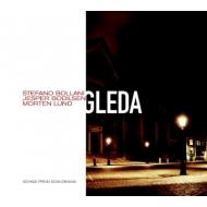 Gleda (アナログレコード/Stunt)