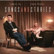Songs And Stories (アナログレコード/Stunt)