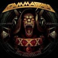 30 Years: Live Anniversary