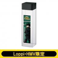 クリアボトル(緑谷出久)【Loppi・HMV限定】※事前決済