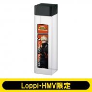 クリアボトル(爆豪勝己)【Loppi・HMV限定】※事前決済