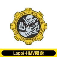 センタイギア アクリル壁掛け時計 【Loppi・HMV限定】※全額内金