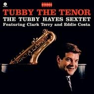 Tubby The Tenor (180グラム重量盤レコード/waxtime)