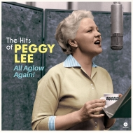 Hits Of Peggy Lee All Aglow Again! (180グラム重量盤レコード/waxtime)