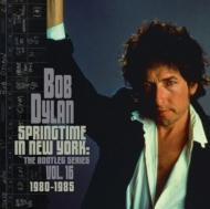 Springtime In New York: The Bootleg Series Vol.16 (1980-1985)(2CD)