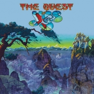 Quest (2枚組アナログレコード+2CD+ブックレット)
