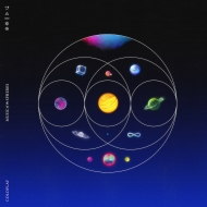 Music Of The Spheres (リサイクルカラーヴァイナル仕様/アナログレコード)
