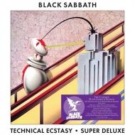 Technical Ecstasy (スーパーデラックスエディション)(5枚組アナログレコード/BOX仕様)