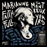 Marianne Faithfull: The Montreux Years (2枚組アナログレコード)