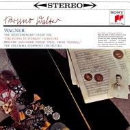 管弦楽曲集 ブルーノ・ワルター&コロンビア交響楽団