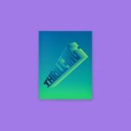 6th Mini Album: THRILL-ING (KICK VER.)