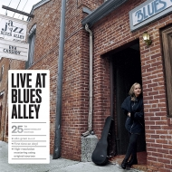 Live At Blues Alley (25th Anniversary Edition)(2枚組アナログレコード)