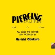Piercing 【完全生産限定盤】(アナログレコード)