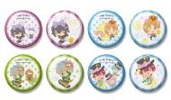 トレーディング缶バッジ vol.2(全8種のうちランダム)/ KING OF PRISM -Shiny Seven Stars-×SANRIO CHARACTERS