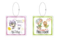 アクリルチャームセット(A)/ KING OF PRISM -Shiny Seven Stars-×SANRIO CHARACTERS