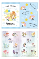 ミニクリアファイルセット(ヒロ×マイメロディ)/ KING OF PRISM -Shiny Seven Stars-×SANRIO CHARACTERS
