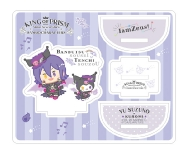Swingアクリルスタンド(ユウ×クロミ)/ KING OF PRISM -Shiny Seven Stars-×SANRIO CHARACTERS