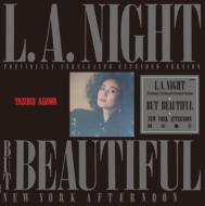 L.a.night (カラーヴァイナル仕様/12インチアナログレコード)