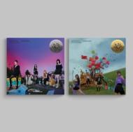 6th Mini Album: Queendom (Queens Ver.)(ランダムカバー・バージョン)