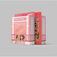 6th Mini Album: Queendom (Girls Ver.)