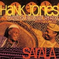 Sarala (2枚組/180グラム重量盤レコード/Universal France Vinyl)