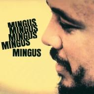 Mingus Mingus Mingus Mingus Mingus (180グラム重量盤レコード/Acoustic Sounds)