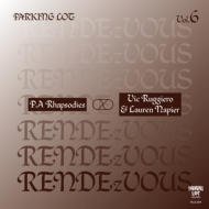 PARKING LOT RENDEzVOUS Vol.6 (7インチシングルレコード)