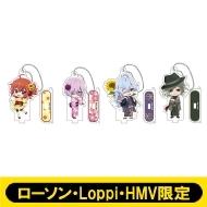つながるアクスタキーセット(A)【ローソン・Loppi・HMV限定】