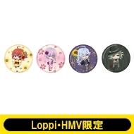 缶バッジコンプリートセット(A)【Loppi・HMV限定】