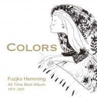 『COLORS』 フジコ・ヘミング(5CD)