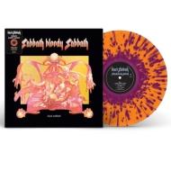 Sabbath Bloody Sabbath (オレンジ&パープルスプラッターヴァイナル仕様/アナログレコード)