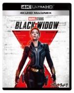 ブラック・ウィドウ 4K UHD MovieNEX