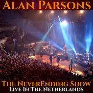 Neverending Show: Live In The Netherlands (2CD+DVD)