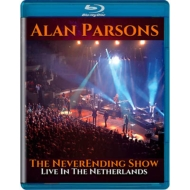 Neverending Show: Live In The Netherlands