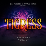 Tigress: Women Who Rock The World