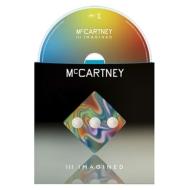 McCartney III Imagined -Limited Edition Mini-Jacket Alternate Cover CD【限定盤】