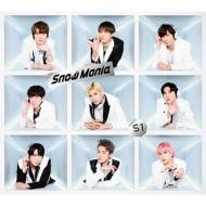 Snow Mania S1 【初回盤B】(+DVD)