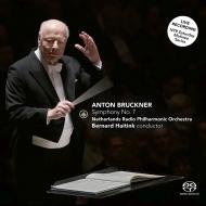 交響曲第7番 ベルナルド・ハイティンク&オランダ放送フィル(2019)(日本語解説付)