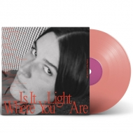 Is It Light Where You Are (カラーヴァイナル仕様/アナログレコード)