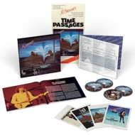 Time Passages: Deluxe Edition Box Set (3CD+DVD)
