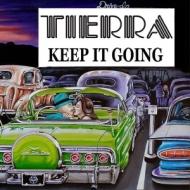 Keep It Going (アナログレコード)