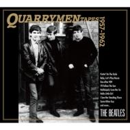 Quarrymen Tapes 1957-1962