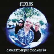 Cabaret Metro Chicago ' 89 (ホワイトヴァイナル仕様/アナログレコード)