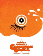 【初回限定生産】時計じかけのオレンジ <4K ULTRA HD & ブルーレイセット>(2枚組)
