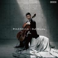 『Piazzolla』 宮田 大、ウェールズ弦楽四重奏団、三浦一馬、山中惇史