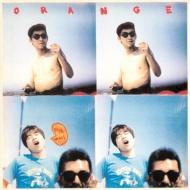 ORANGE 【限定盤】(180グラム重量盤レコード)