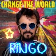 Change The World EP (10インチシングルレコード)